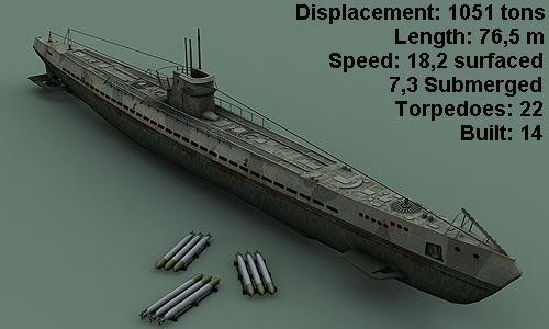 15)U-124 - U BOATS IN SOUTH ATLANTIC - Articles - Sixtant ...